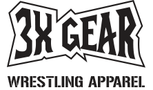 3x Gear - Wrestling Apparel