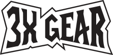 3 Time Gear Logo