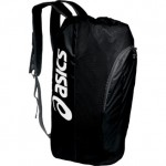Black gear bag