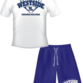 SD westside shirt