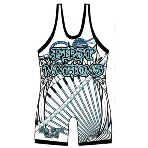 First Nations Singlet