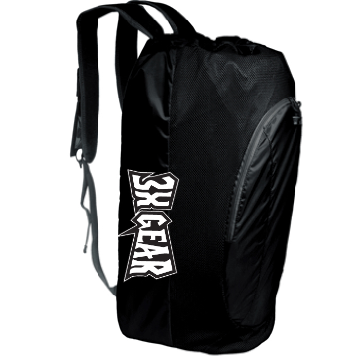cfba75439ffb 3XGEAR WRESTLING BAG - 3 Time Gear