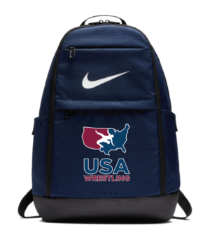 NIKE USAWR BRASILIA BACKPACK