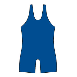 Stock Royal Singlet